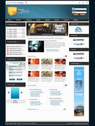 professional webtemplate 8 free professional website templates