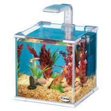 petsmart fish tanks. Unique Petsmart Top Fin Glass Aquarium W LED Light U0026 Internal Filter  Sale Fish And Petsmart Tanks A