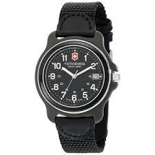 sport men s watches shop the best deals for 2017 victorinox swiss army original 249090 men s all black watch