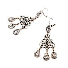 costume chandelier earrings chandelier earrings costume jewelry vintage long chandelier earrings for women costume jewelry hollowed