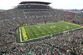 University Of Oregon Football Stadium Seating Chart Autzen Stadium Sellout Streak In Jeopardy For Opener