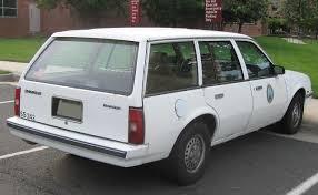 File:Chevrolet Cavalier wagon rear.jpg - Wikimedia Commons
