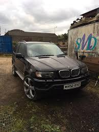 BMW 5 Series 2002 bmw x5 4.4 i for sale : BMW X5 4.4i LPG | in Carrickfergus, County Antrim | Gumtree
