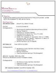 Sample Resume Templates   Free Resume Example And Writing Download Over       CV and Resume Samples with Free Download  B Com Resume Format  for Experienced