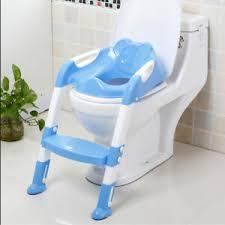 Toilettentrainer kinder toilettensitz mit treppe baby lerntöpfchen sichere dhl. Toilettentrainer Mit Treppe Kinder Kindertoilette Wc Sitz Lerntopfchen Toiletten Ebay