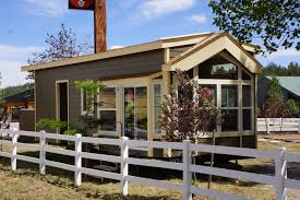 Mobile Home Log Cabins Home Design Trendy Homes Decoration By Cavco Cottages