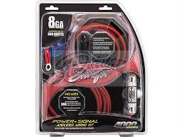 stinger 4000 series 600 watts 8 gauge amplifier wiring kit with Stinger Wiring Harness stinger 4000 series 600 watt 8 gauge awg amplifier wiring kit Wiring Harness Diagram