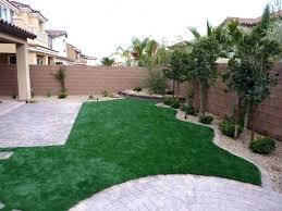 backyard designs. Las Backyard Designs