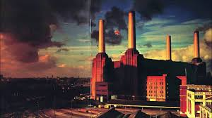 Animal Photo Albums Pink Floyd Animals Remaster
