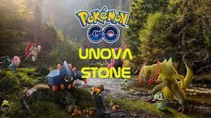 How To Get The Unova Stone in Pokemon Go - Gamer Tweak