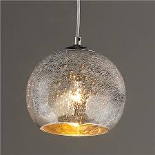mini crackled mercury bowl pendant light shades of light bowl pendant lighting