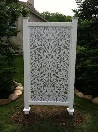 outdoor lattice designs outdoor