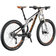 best scott full suspension mountain bike picks