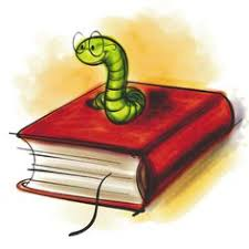 Image result for bookworm picture