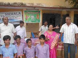 Nirmala Charitable Trust: Essay Writing ...