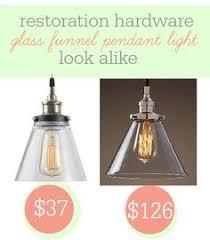 diy vintage kitchen lighting vintage lighting restoration. Check Out This Look Alike For Restoration Hardware\u0026 C. Diy Vintage Kitchen Lighting L