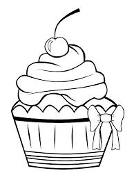 Cupcakes Kinder Kleurplaten Bassie En Adriaan