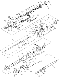 Appealing 1984 chevrolet s10 steering column wiring diagram gallery