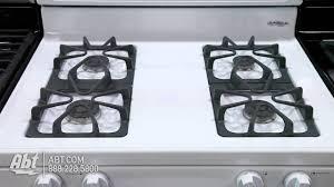 Whirlpool Super Capacity 465 Oven Pilot Light Whirlpool Freestanding Gas Range Wfg510s0 Overview