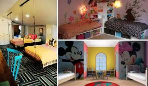 Bedroom Ideas For Toddler Boy And Girl 2