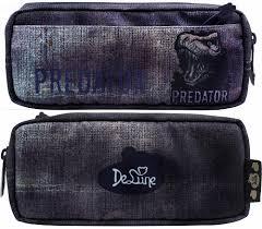 <b>Пенал мягкий DeLune D</b>-<b>856</b> купить в Украине в интернет ...