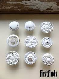 White drawer pulls Plastic Misfit Knob Set Shabby Chic White Vintage Furniture Drawer Pulls Kitchen Cabinet Knobs Cupboard Hardware Pinterest 236 Best Knobs Pulls Images Door Handles Drawer Pulls Door Knob