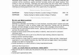 Fashion Resume Templates Lovely Big Hair Stylist Example Emphasis 1 ...