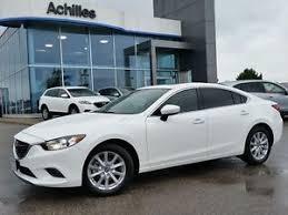 mazda 6 2004 white. demo 2016 mazda mazda6 gs auto luxury package 6 2004 white