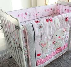 harriet bee gustave paisley crib