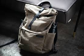 Waterfield Designs Bolt Backpack Waterfield Designs Tech Rolltop Backpack Review A Pouch