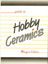 Guide To Hobby Ceramics Mayco Colors Mayco Colors Amazon
