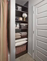 bathroom closet organization. Ceiling Bathroom Closet Ideas For Organization Special Spaces Organizers Direct Your Property E