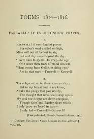 break break break alfred lord tennyson poetry one of my favourite poems <3 lord byron
