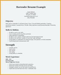 Resume For Servers Examples Of Good Communication Skills Resume Elegant Photos