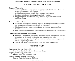 Shipping And Receiving Resume Spectacular Google Docss Resume For Full Size Of Resumedoc Sample 83