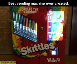 Unique Vending Machines Amazing Best Vending Machine On Earth