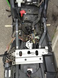 06 636 cranks pumps fuel will not start kawiforums i am the original owner and have never tampered the electrical system previously so this wasn t due to some shoddy wiring job