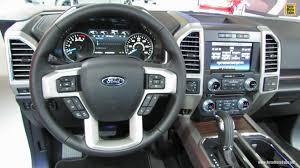 ford trucks 2015 interior. Unique Ford To Ford Trucks 2015 Interior YouTube