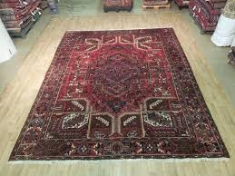9x11 rug pink rare hand woven rug genuine area rug traditionaloriental 9x11 area rugs