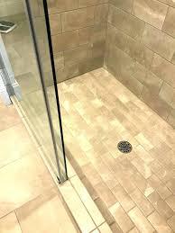 best tile for shower best tile for shower master shower with tiles on shower floor best tile