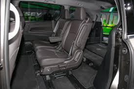2018 honda odyssey.  2018 Show More Intended 2018 Honda Odyssey E