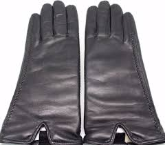 fownes brothers women s leather gloves touch screen compatible s black