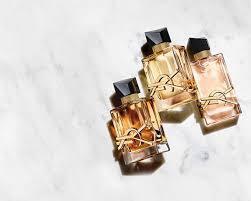 Women's Perfume | Luxury Fragrances for Women Online | YSL Beauty