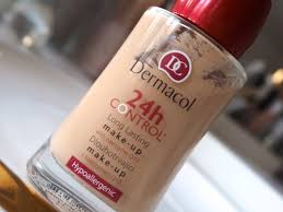 makeup dermacol 24h control mugeek vidalondon jediné mínus je krytka pumpičky které neustále odpadává alespoň v mně proto ji nevidíte na fotu