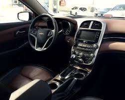 2015 Chevrolet Malibu LTZ Review - Wait For It... Wait For It... -