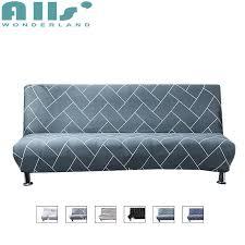 alls wonderland sofa bed cover 3 seater
