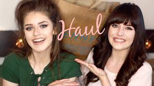 Autumn Primark Fashion Haul Teenage vs Twentysomething Melanie.