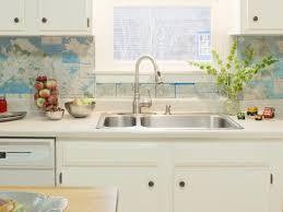 contemporary kitchen backsplash ideas metallic tile diy on a budget decorative wall tiles backsplashes exclusive easy