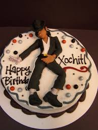 Celebrity Birthday Cake Designs Michael Jackson Birthday Cake Le Bakery Sensual