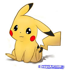anime chibi pikachu drawing. Beautiful Chibi Slideshow Image And Anime Chibi Pikachu Drawing K